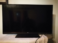 TCL LED 40 inch TV