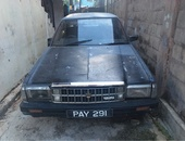Toyota Crown, 1994, PAY