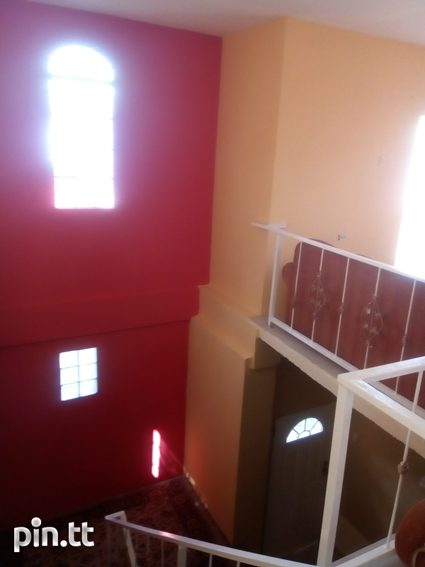Furnished Townhouse with 1 Bedroom-5