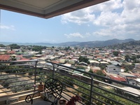 One Woodbrook Place Apartment with 2 Bedrooms