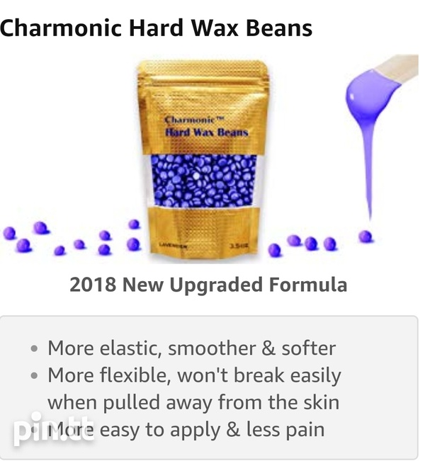 Hard wax bean-1