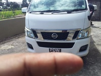 Nissan Other, 2013, PDW