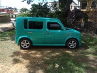 Nissan Cube, 1979, PCF