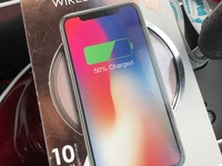 Wireless Charger available