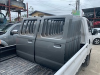 New frontier/Hilux parts