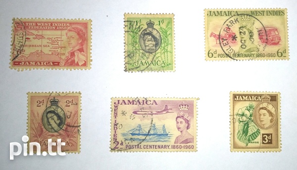 Stamp Collection-3