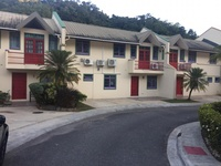 Maracas Gardens Townhouse with 3 bedrooms