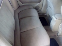 Nissan Sylphy, 2009, PDA