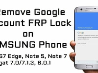 Google and Network Unlocking on Phones,Tablets and iPads.