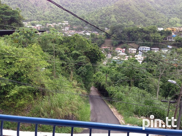 Cupen Place, Off Saddle Rd, Maraval-4