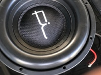 FI 12 inch Subwoofers