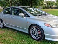 Honda Civic, 2009, Honda Civic