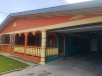 Chaguanas Unfurnished 3 Bedroom House