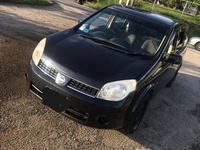 Nissan Other, 2012, PCU
