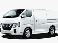 Nissan NV350 Panel Van
