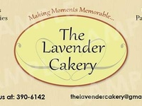The Lavender Cakery
