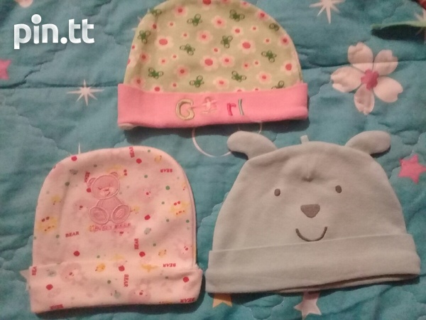 BABY CARSACK AN HATS-8