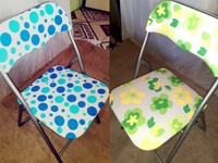 Beach / Multipurpose Chairs, new