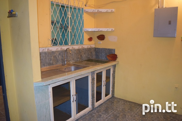 Bonaire 2 bedroom unfurnished apartment-7