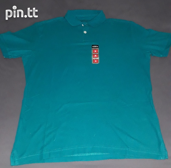 Mens Shirts Small Sizes Only-5