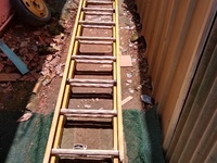 28ft ladder