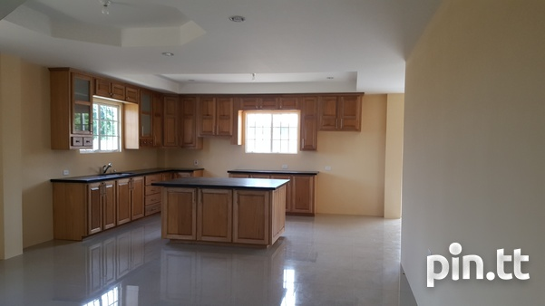 D'abadie, Timberland Park House with 4 bedrooms-5