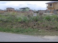 Caroni land for housing