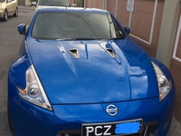 Nissan Other, 2012, PCZ