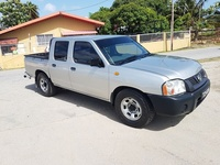 Nissan Frontier, 2010, TCH