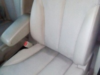Car interior cleaning Special