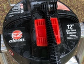 Homelite EZ Clean Surface Cleaner Pressure Washer Wand Attachment