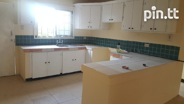 Diego Martin Apartment with 3 bedrooms-3