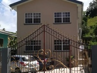 Apartment with 2 bedrooms in Claxton Bay