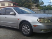 Nissan Other, 2002, PBL