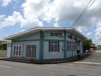 Commercial St. James Property