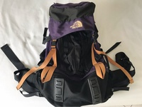 NorthFace Camping Backpack