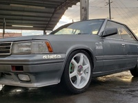 Nissan Laurel, 1988, PBB