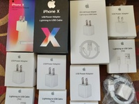 Wholesaleing Apple+Samsung Chargers