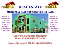 Medical and Dialysis Center