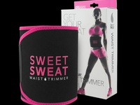 Sweet Sweat Waist Trimmers