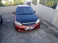 Honda Civic, 2005, PCU