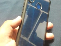 p20 lite, 3 cases and extra tempered glass