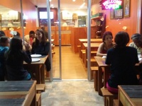 Pizza place in Crown Point Tobago