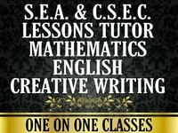 S.E.A. and C.S.E.C. Classes Marabella