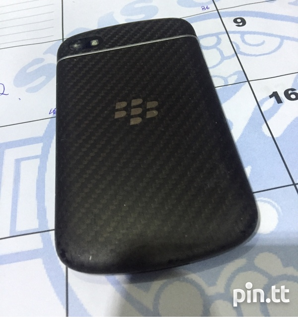 Blackberry Q10-2
