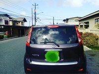 Nissan Note, 2014, PDB