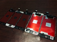 iPhone LCD Screens and Digitizers