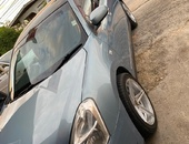 Nissan Sylphy, 2007, PDB