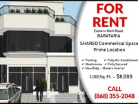 Prime Commercial Location