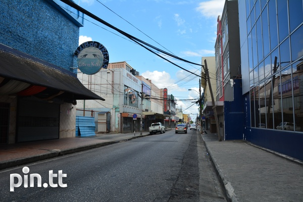 3 Storey Commercial Building Available, Frederick Street, POS-2